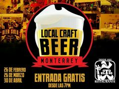 Local craft beer!