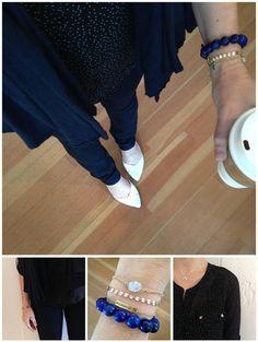 Kendra Pearce - Stylebunnie - December 13, 2013