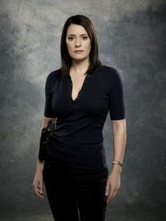 Agent Emily Prentiss l Paget Brewster