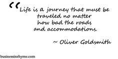 #poetry #quote Oliver Goldsmith