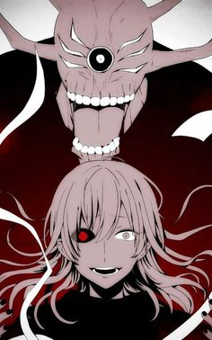 Eto - Tokyo Ghoul