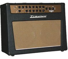 "Are you looking for a new amp? You can find a selection of TRAYNOR AMPS including this TRAYNOR YCS90 TUBE GUITAR COMBO AMP- 90 WATT-2X12"" CELESTION SPEAKERS at   jsmartmusic.com"