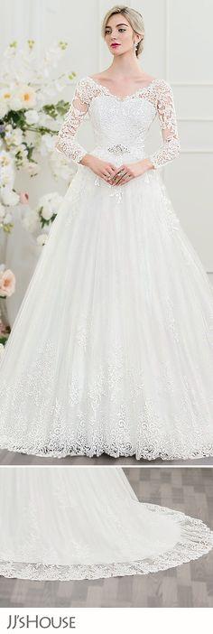 #JJsHouse Wedding Dress 2017