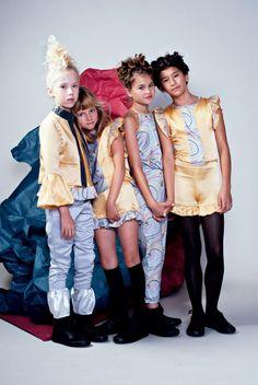 Crown, Children, Collection, Fashion, Young Children, Moda, Corona, Boys, Fashion Styles