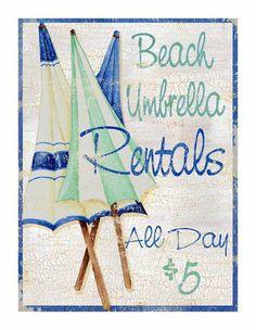 Decoupage sheets: sea shells ...
