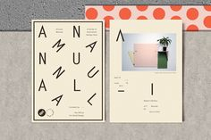 PRINT.PM | Daily inspiration for Print lovers. - U-P is the design studio of Paul Marcus Fuog and...