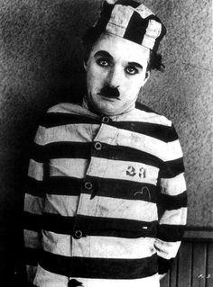 Charlie Chaplin -modern times