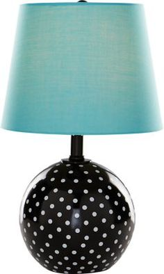 Welcome to Rooms To Go! Blue Teen Girl Bedroom, Bedroom Black, Bedroom Green, Teen Girl Bedrooms, Teal Lamp, Blue Lamp Shade, Light Blue Rooms, China Display, Displaying China