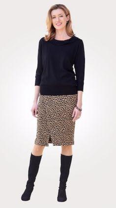 Erhältlich im online shop von mona.de mit 5% Cashback für KGS Partner Im Online, Mona, Skater Skirt, Skirts, Shopping, Fashion, Fashion Women, Breien, Woman