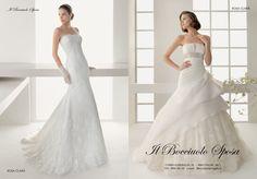 L'abito da Sposa Il Bocciuolo Sposa - Palmi (RC)