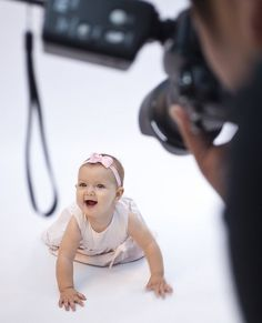 Baby Modelling: 13 Brilliant Tips From Experts And The Mums Who've Been There | Care | Mother & Baby