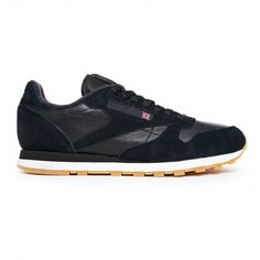 Reebok Clean Leather R12 M47354 Sneakers — Sneakers at CrookedTongues.com