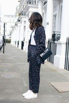 Pijama Set #trendstter