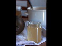 Receta: Como Hacer Pectina Casera Para Mermeladas - Silvana Cocina Y Manualidades - YouTube