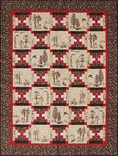 This Log Cabin Template Set includes a full color instruction book, convenient acrylic cutting templates and detailed pictures for creating your own quilts. Log Cabin Designs, Log Cabin Quilts, Create Your Own, Miniatures, Templates, Blanket, Book, Fabric, Pattern