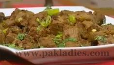 If you would like to cook quick bhuna gosht recipe with less ingredients and would like to have it delicious, try this recipe with mutton, beef or chic..