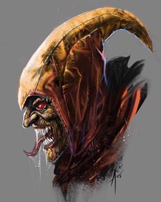 Spiderman Art, Comic Book Characters, Comic Books Art, Comic Art, Grim Reaper Art, Spectacular Spider Man, Marvel Villains, Fantasy Paintings, Spider Man