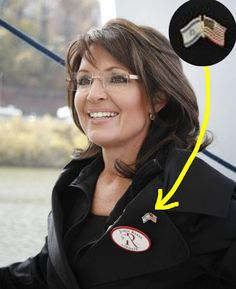 So Sarah Palin  endorses Trump. That tells me that since Palin is pro-Israel, Trump is also. Which tells me that the Jewish owned media supports Trump as well, who happens to be against muslims.  WWIII coming soon.