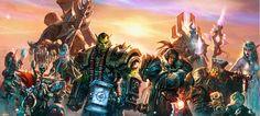 Image result for Warcraft Movie