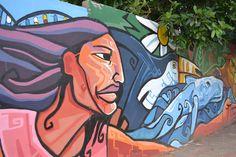 Arte Callejero / Street Art - Buenos Aires, AR