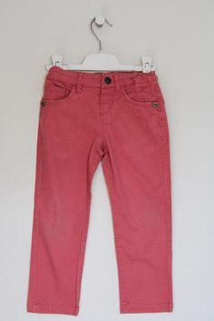 Pantalón 3-4 años