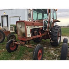 Used International 706 tractor parts - EQ-26888!  Call 877-530-4430 for used tractor parts! https://www.tractorpartsasap.com/-p/EQ-26888.htm