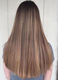 Brown Hair Colors Ideas 2018