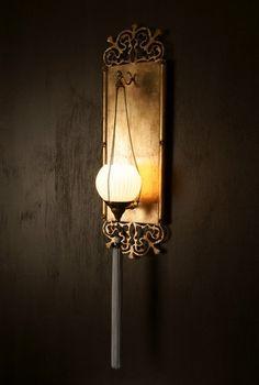 Harem by Deniz Tunç. Wall Lights, Hanging Fixture, Light, Lantern Lights, Light Fixtures, Lights, Chinese Lights, Interior Design Art, Custom Lighting