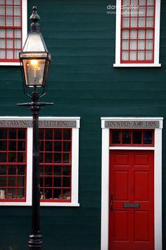 Newport by david fuller    Via Flickr: Historic District