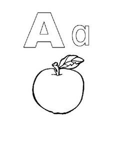 Letter S Worksheets and Coloring Pages for Preschoolers #
