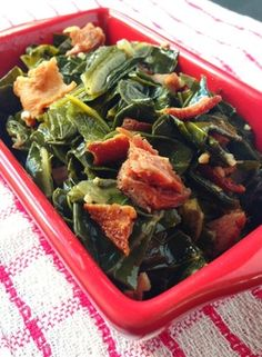 Collard Greens | Recipes | Paleo Cupboard - Paleo Cupboard