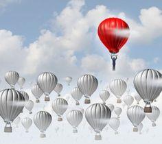 La competencia son personas y empresas que hacen lo que usted, y que tienen objetivos similares a los suyos. La competencia explicada en 5 puntos.