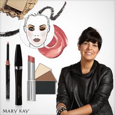 """""""Pretinho básico"""" da maquiagem segundo a maquiadora Diana Carreiro."""