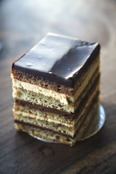 10 Extra-Decadent Chocolate Desserts From Your Fave Best Chocolate Desserts, Just Desserts, Delicious Desserts, Decadent Chocolate, Yummy Food, Chocolate Cakes, Sweet Recipes, Cake Recipes, Dessert Recipes