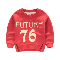 Find More Hoodies & Sweatshirts Information about  girls Sweatshirt  2016 New Autumn children clothing long sleeve blue T shirts cotton boys hoodie fashion kids clothes 2 7 T,High Quality baby pettiskirt,China baby clothes high street Suppliers, Cheap baby tumbler from jinan dichuan  on Aliexpress.com