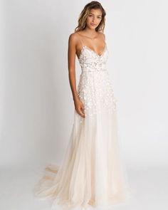 Vestidos de Noiva para o Verão- Modelos e Dicas