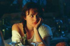 """""""Sono poche le persone a cui io voglio veramente bene e ancor meno sono quelle di cui io nutro una buona opinione. Più conosco il mondo e meno ne sono entusiasta..."""" (Jane Austen, Orgoglio e pregiudizio)"""