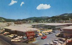 Bermuda Palms Motel San Rafael, CA
