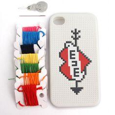 The Needlework Revolution http://ift.tt/1XC3vuG