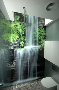 The 22 Best Printed Glass Bathrooms Images On Pinterest Glass