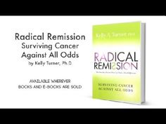 In her groundbreaking and inspiring book, Radical Remission: Surviving Cancer Against All Odds, Dr. Kelly A. Turner, founder of the Radical Remission Project, uncovers nine factors that can lead to a spontaneous remission from cancer—even after conventional medicine has failed.