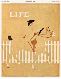 Coles Phillips illustration