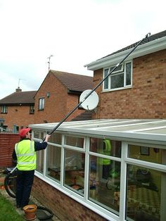 DMC Facilities Management offers a comprehensive Gutter Cleaning service in Leighton Buzzard with our innovative GutterVac system Contact us on 01525 500100