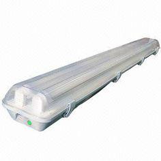 LED Tube - T8 Vapour Proof LED Fittings (incl LED Tubes)  #futurelightledlightssouthafrica #ledlights #futurelight #led