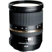 Tamron SP 24-70mm f/2.8 DI VC USD Lens for Canon Cameras