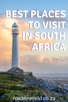 Best South African holiday destinations and places to visit - Roxanne Reid - Africa Addict Kruger National Park, National Parks, Augrabies Falls, South African Holidays, Visit South Africa, Wetland Park, Game Reserve, Whale Watching, Africa Travel