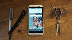 Review: Updated: HTC One M9