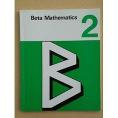 I remember everyday home work with these alpha series they came in blue and red as well.