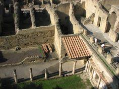 Pompeii Lost City, Pompeii, Underwater, Under The Water