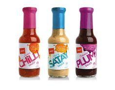Sauces pams/Brothers Design